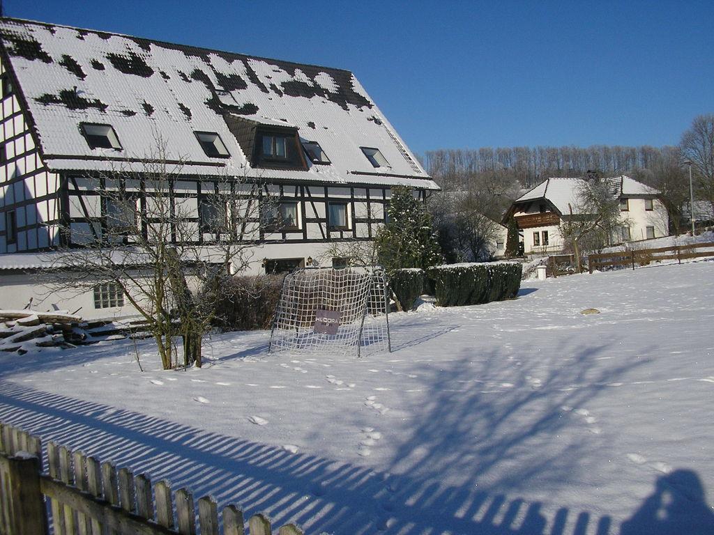 Ferienwohnung Silbecke (152539), Attendorn, Sauerland, Nordrhein-Westfalen, Deutschland, Bild 4