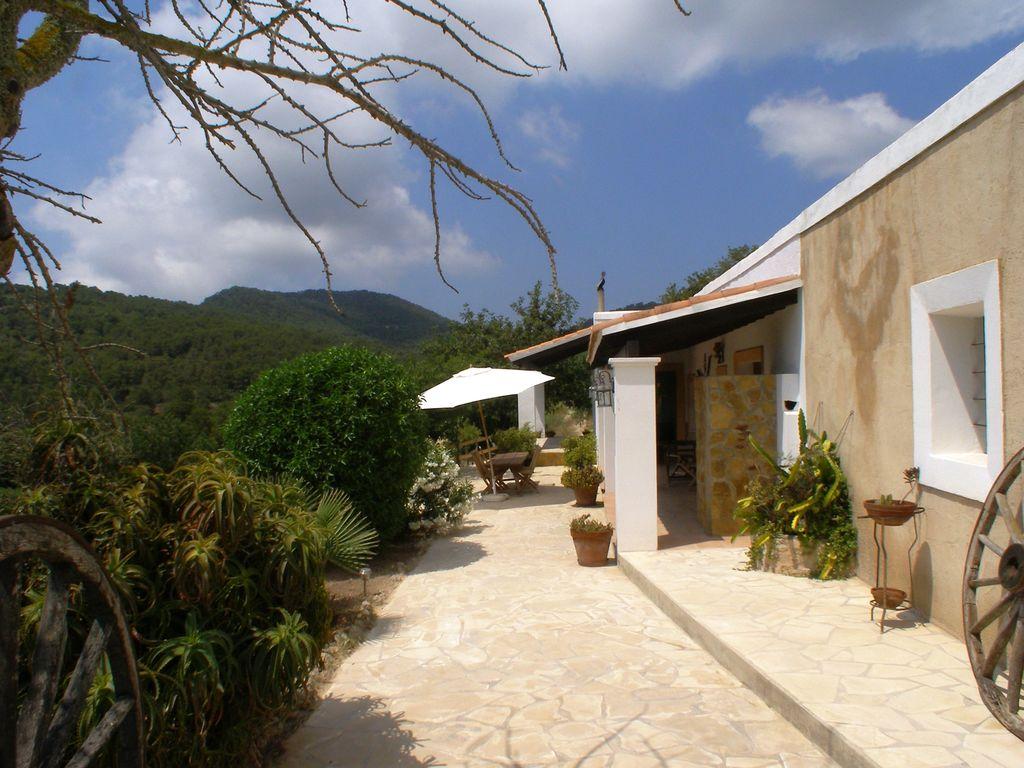 Ferienhaus Gemütliches Haus in St. Josep de sa Talaia mit eigenem Pool (562864), Sant Agustí des Vedrà, Ibiza, Balearische Inseln, Spanien, Bild 3