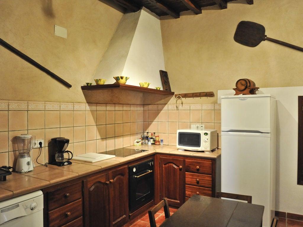 Ferienhaus Gemütliches Haus in St. Josep de sa Talaia mit eigenem Pool (562864), Sant Agustí des Vedrà, Ibiza, Balearische Inseln, Spanien, Bild 20