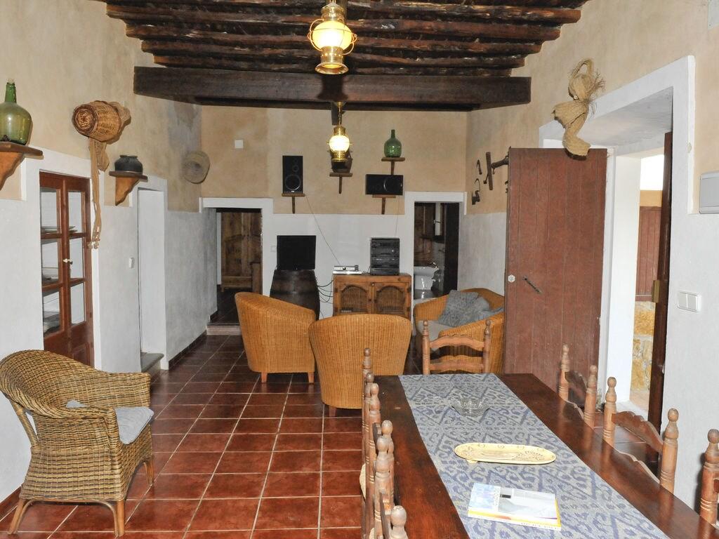 Ferienhaus Gemütliches Haus in St. Josep de sa Talaia mit eigenem Pool (562864), Sant Agustí des Vedrà, Ibiza, Balearische Inseln, Spanien, Bild 17