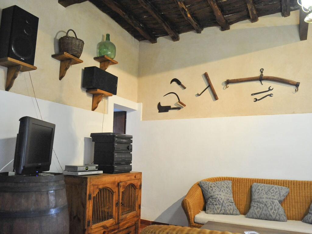 Ferienhaus Gemütliches Haus in St. Josep de sa Talaia mit eigenem Pool (562864), Sant Agustí des Vedrà, Ibiza, Balearische Inseln, Spanien, Bild 14