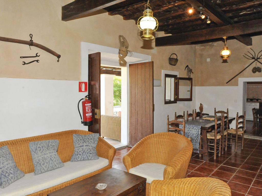 Ferienhaus Gemütliches Haus in St. Josep de sa Talaia mit eigenem Pool (562864), Sant Agustí des Vedrà, Ibiza, Balearische Inseln, Spanien, Bild 15