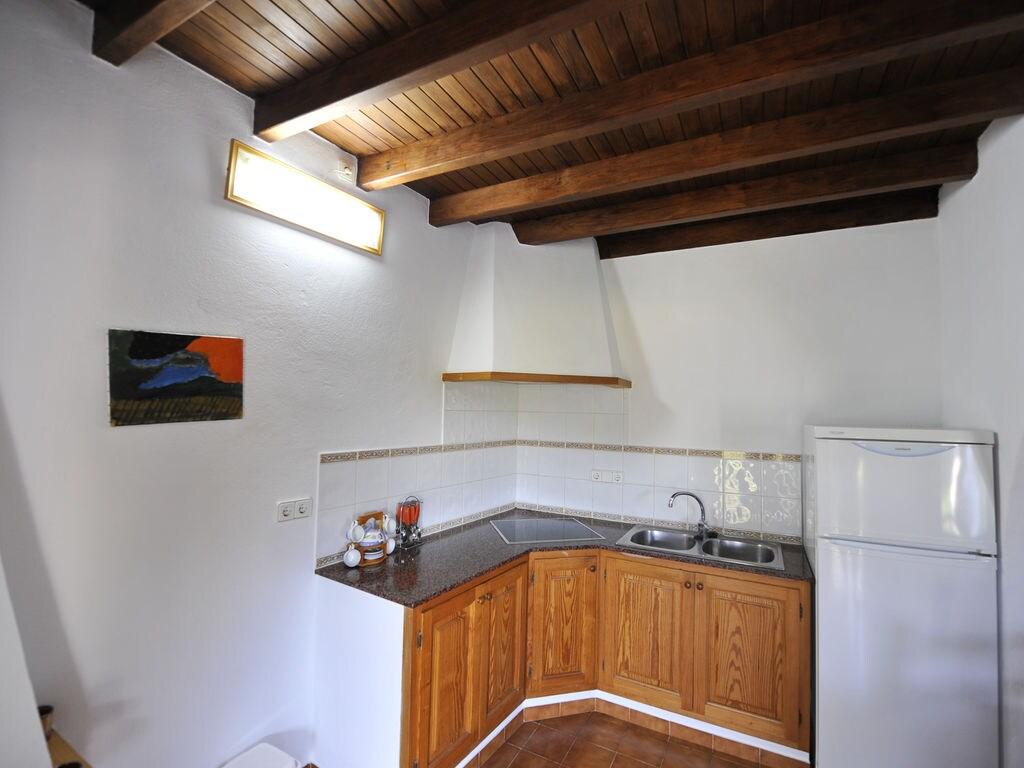 Ferienhaus Gemütliches Haus in St. Josep de sa Talaia mit eigenem Pool (562864), Sant Agustí des Vedrà, Ibiza, Balearische Inseln, Spanien, Bild 21