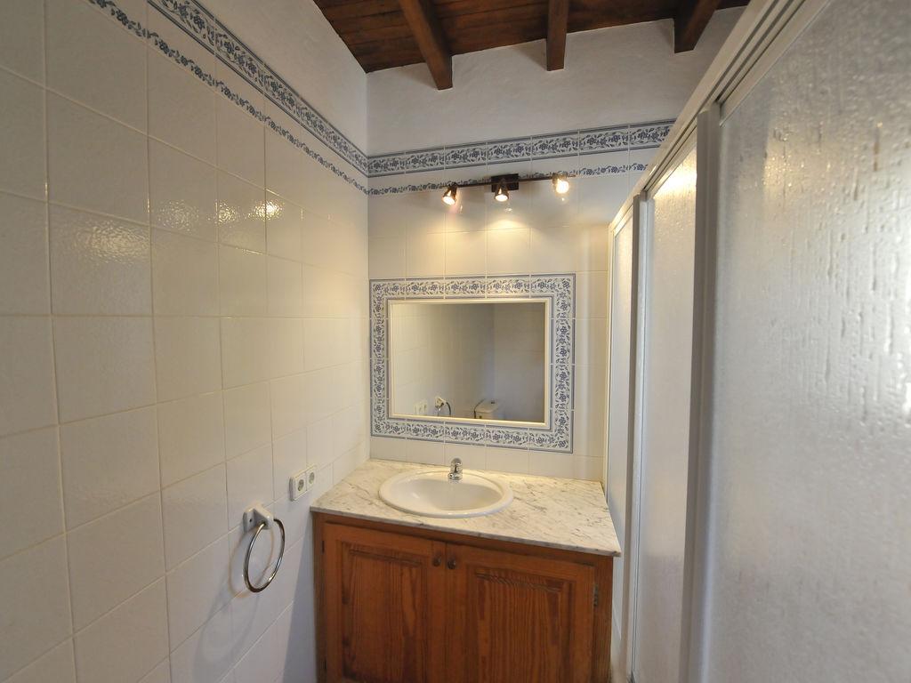 Ferienhaus Gemütliches Haus in St. Josep de sa Talaia mit eigenem Pool (562864), Sant Agustí des Vedrà, Ibiza, Balearische Inseln, Spanien, Bild 32