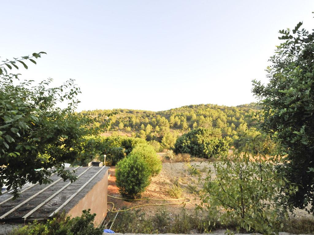 Ferienhaus Gemütliches Haus in St. Josep de sa Talaia mit eigenem Pool (562864), Sant Agustí des Vedrà, Ibiza, Balearische Inseln, Spanien, Bild 12