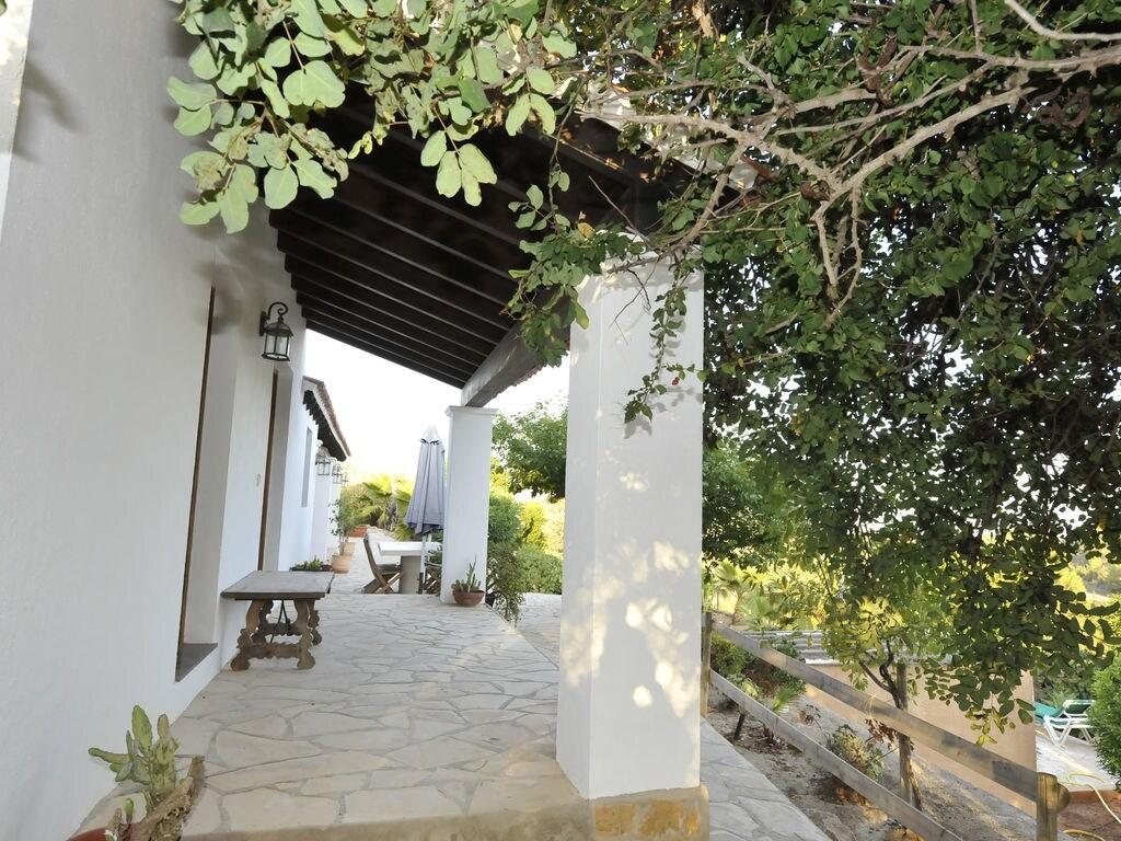 Ferienhaus Gemütliches Haus in St. Josep de sa Talaia mit eigenem Pool (562864), Sant Agustí des Vedrà, Ibiza, Balearische Inseln, Spanien, Bild 7