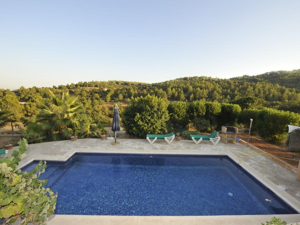 Ferienhaus Gemütliches Haus in St. Josep de sa Talaia mit eigenem Pool (562864), Sant Agustí des Vedrà, Ibiza, Balearische Inseln, Spanien, Bild 9