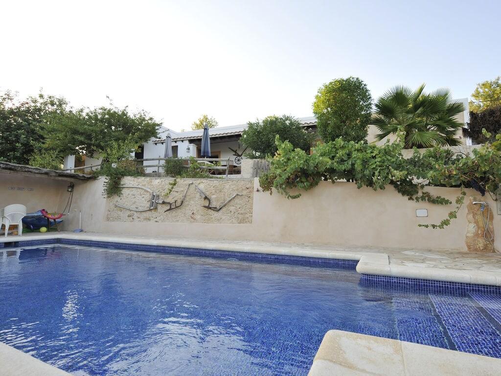 Ferienhaus Gemütliches Haus in St. Josep de sa Talaia mit eigenem Pool (562864), Sant Agustí des Vedrà, Ibiza, Balearische Inseln, Spanien, Bild 6