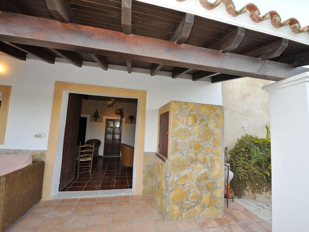 Ferienhaus Gemütliches Haus in St. Josep de sa Talaia mit eigenem Pool (562864), Sant Agustí des Vedrà, Ibiza, Balearische Inseln, Spanien, Bild 4