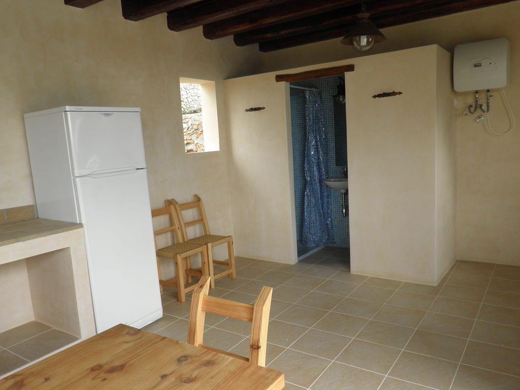 Ferienhaus Gemütliches Haus in St. Josep de sa Talaia mit eigenem Pool (562864), Sant Agustí des Vedrà, Ibiza, Balearische Inseln, Spanien, Bild 38