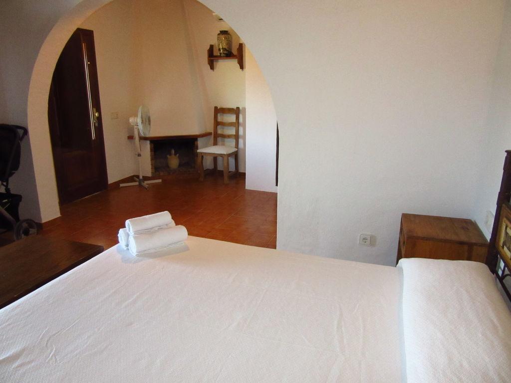 Ferienhaus Gemütliches Haus in St. Josep de sa Talaia mit eigenem Pool (562864), Sant Agustí des Vedrà, Ibiza, Balearische Inseln, Spanien, Bild 27