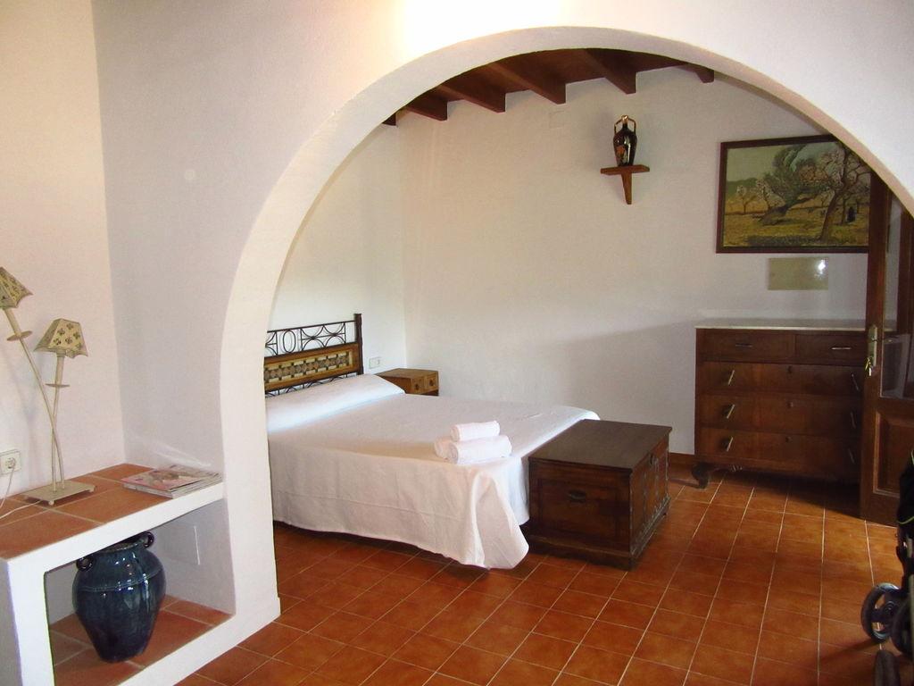 Ferienhaus Gemütliches Haus in St. Josep de sa Talaia mit eigenem Pool (562864), Sant Agustí des Vedrà, Ibiza, Balearische Inseln, Spanien, Bild 22