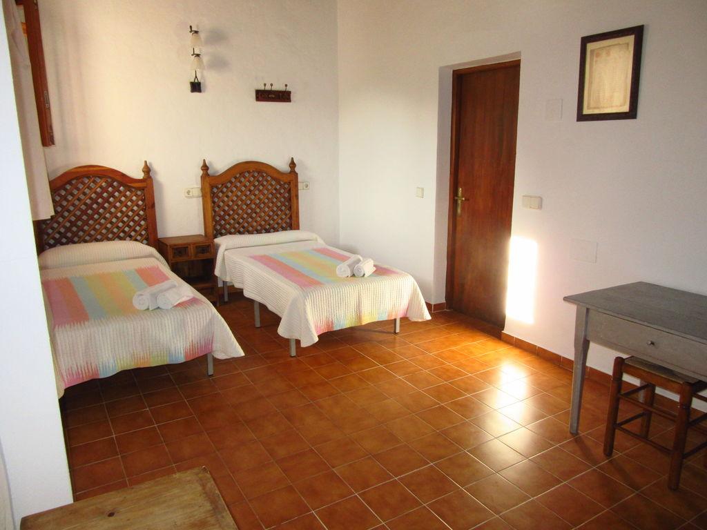 Ferienhaus Gemütliches Haus in St. Josep de sa Talaia mit eigenem Pool (562864), Sant Agustí des Vedrà, Ibiza, Balearische Inseln, Spanien, Bild 30