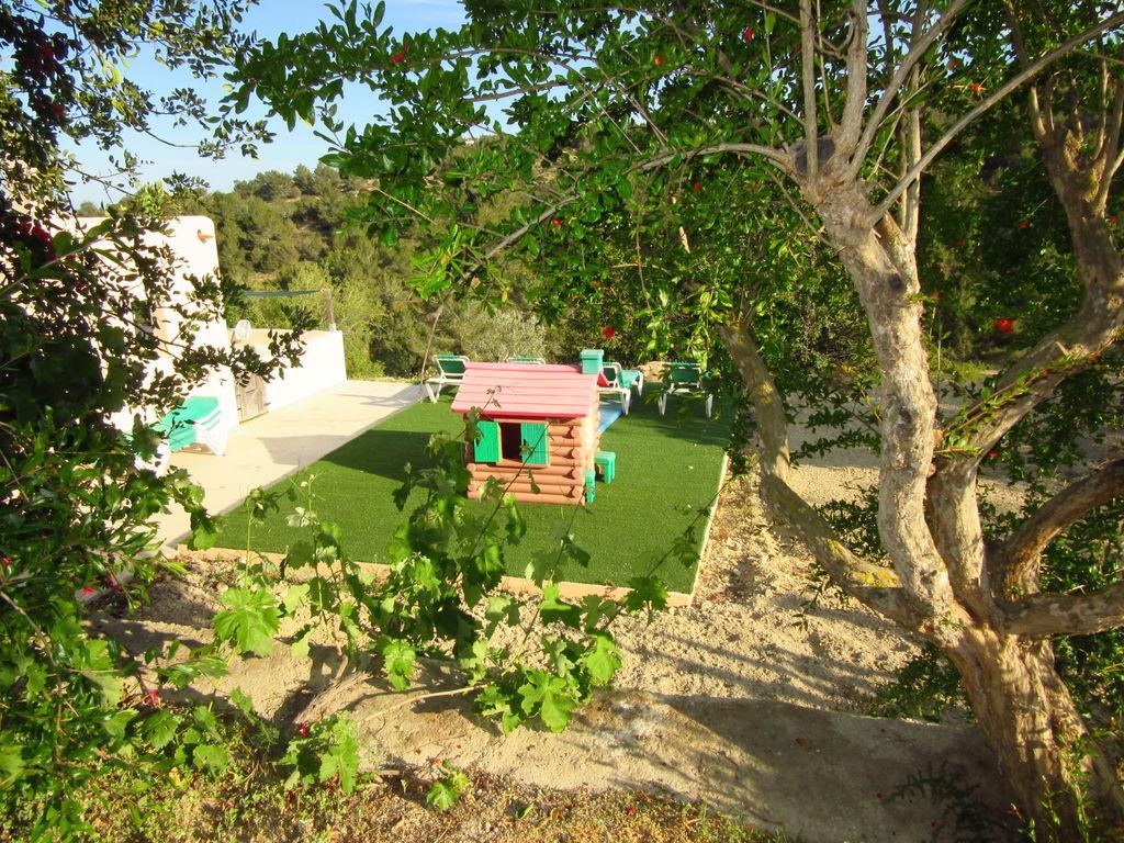 Ferienhaus Gemütliches Haus in St. Josep de sa Talaia mit eigenem Pool (562864), Sant Agustí des Vedrà, Ibiza, Balearische Inseln, Spanien, Bild 8