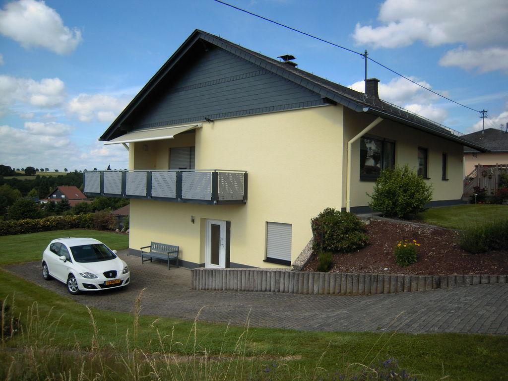 Gemütliches Apartment in Morbach, Deutschland Ferienwohnung in Deutschland