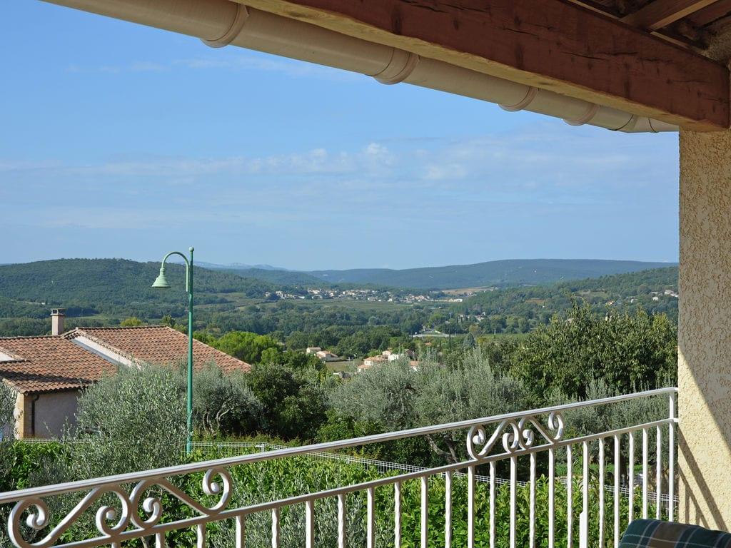 Ferienhaus Villa mit Pool und Talblick in Saint-Laurent-de-Carnols (303677), Bagnols sur Cèze, Gard Binnenland, Languedoc-Roussillon, Frankreich, Bild 6