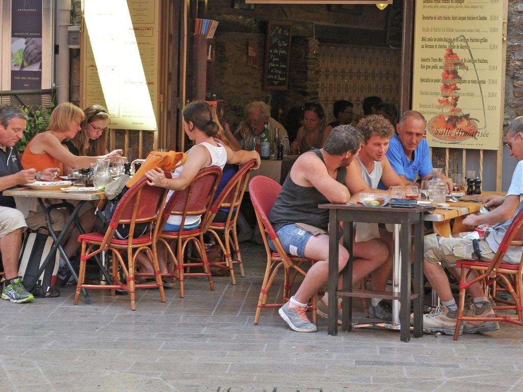 Ferienhaus Villa mit Pool und Talblick in Saint-Laurent-de-Carnols (303677), Bagnols sur Cèze, Gard Binnenland, Languedoc-Roussillon, Frankreich, Bild 26