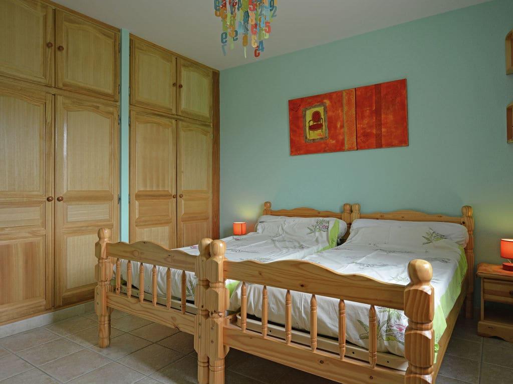 Ferienhaus Villa mit Pool und Talblick in Saint-Laurent-de-Carnols (303677), Bagnols sur Cèze, Gard Binnenland, Languedoc-Roussillon, Frankreich, Bild 18