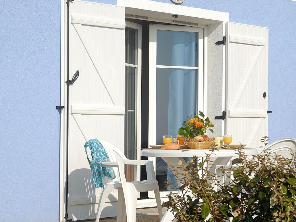 Ferienhaus Schöne Ferienwohnung auf der aufregenden Halbinsel Crozon (308046), Plomodiern, Atlantikküste Finistère, Bretagne, Frankreich, Bild 8