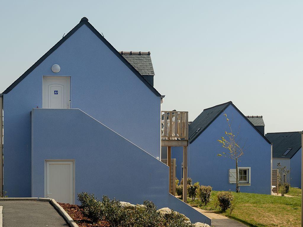 Ferienhaus Schöne Ferienwohnung auf der aufregenden Halbinsel Crozon (308046), Plomodiern, Atlantikküste Finistère, Bretagne, Frankreich, Bild 2