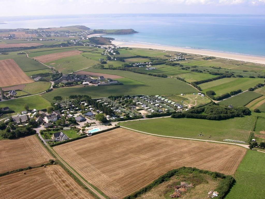 Ferienhaus Schöne Ferienwohnung auf der aufregenden Halbinsel Crozon (308046), Plomodiern, Atlantikküste Finistère, Bretagne, Frankreich, Bild 14