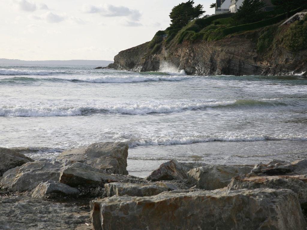 Ferienhaus Schöne Ferienwohnung auf der aufregenden Halbinsel Crozon (308046), Plomodiern, Atlantikküste Finistère, Bretagne, Frankreich, Bild 21