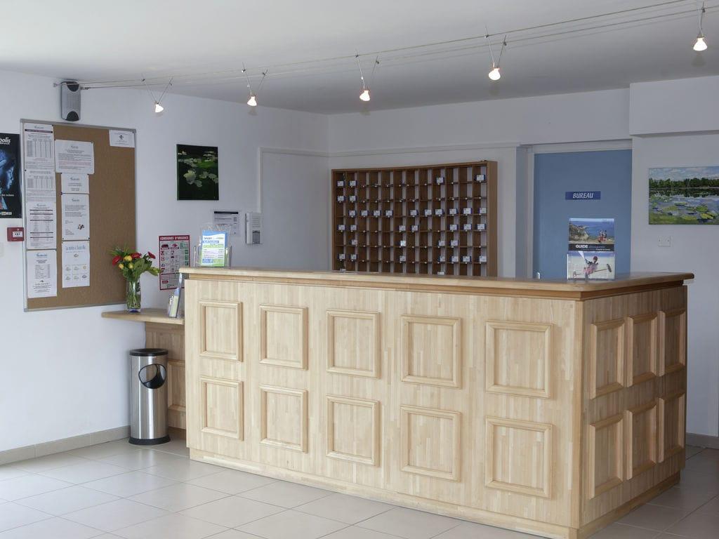 Ferienhaus Schöne Ferienwohnung auf der aufregenden Halbinsel Crozon (308046), Plomodiern, Atlantikküste Finistère, Bretagne, Frankreich, Bild 3