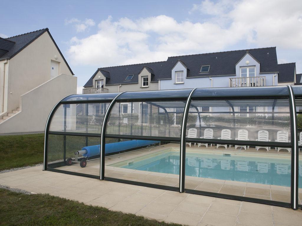 Ferienhaus Schöne Ferienwohnung auf der aufregenden Halbinsel Crozon (308046), Plomodiern, Atlantikküste Finistère, Bretagne, Frankreich, Bild 10