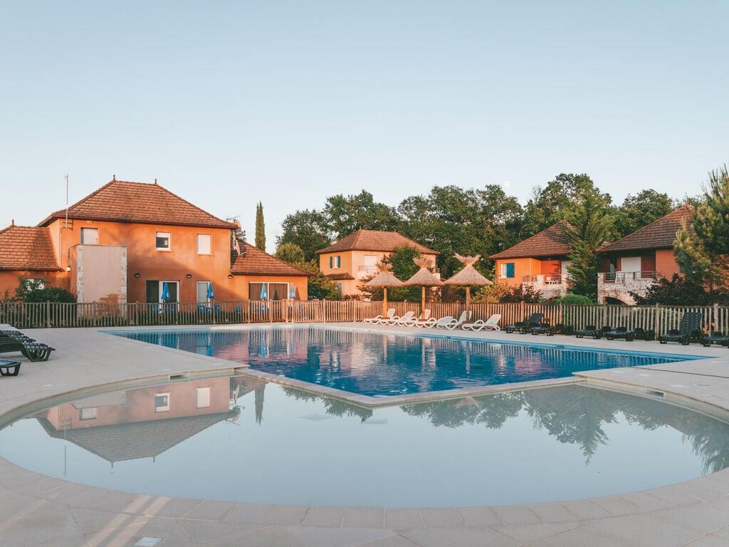 Ferienwohnung Résidence-Club Claire Rive 1 (256065), Prayssac, Lot, Midi-Pyrénées, Frankreich, Bild 21