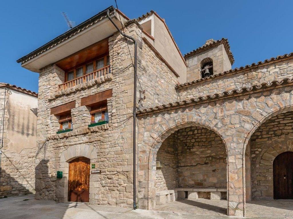 La Rectoría Ferienhaus in Barcelona