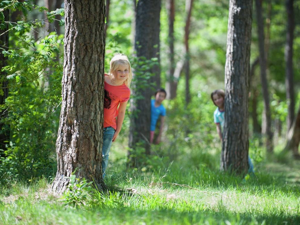 Ferienwohnung Vakantiepark de Katjeskelder 5 (261246), Oosterheide, , Nordbrabant, Niederlande, Bild 13