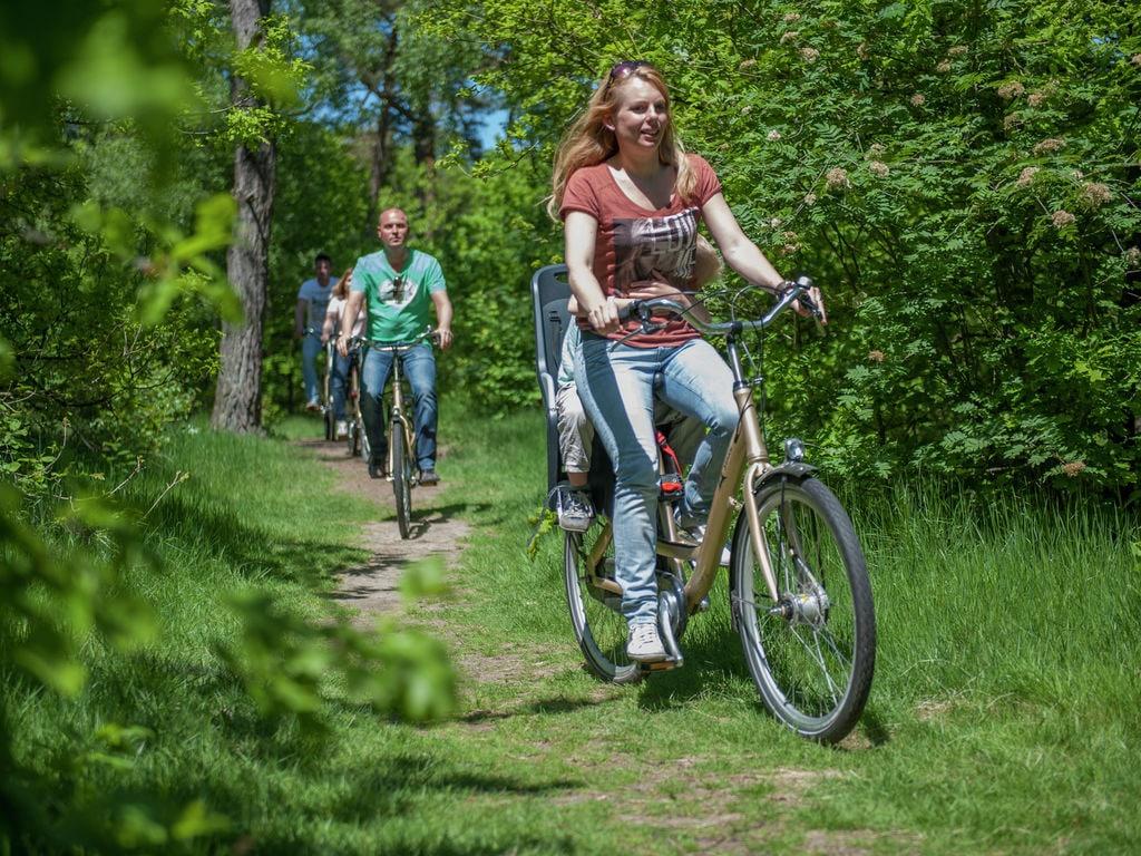 Ferienwohnung Vakantiepark de Katjeskelder 5 (261246), Oosterheide, , Nordbrabant, Niederlande, Bild 11