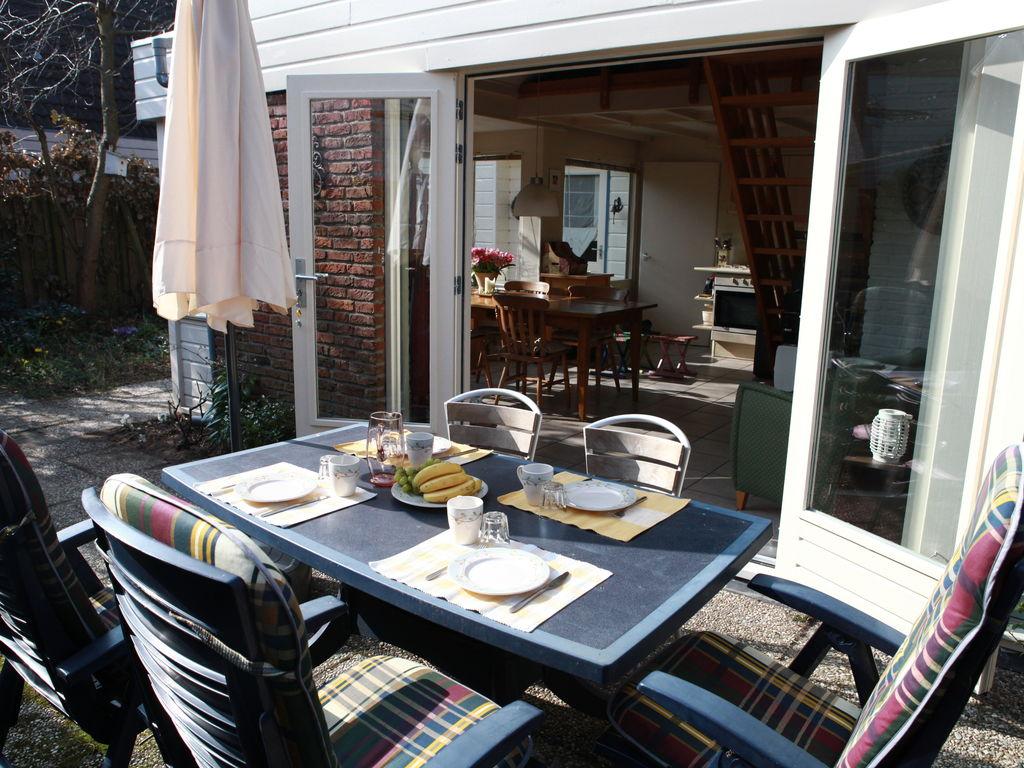 Ferienhaus Dieses freistehende Haus liegt nur 2 km vom Strand. (152386), Noordwijkerhout, , Südholland, Niederlande, Bild 17