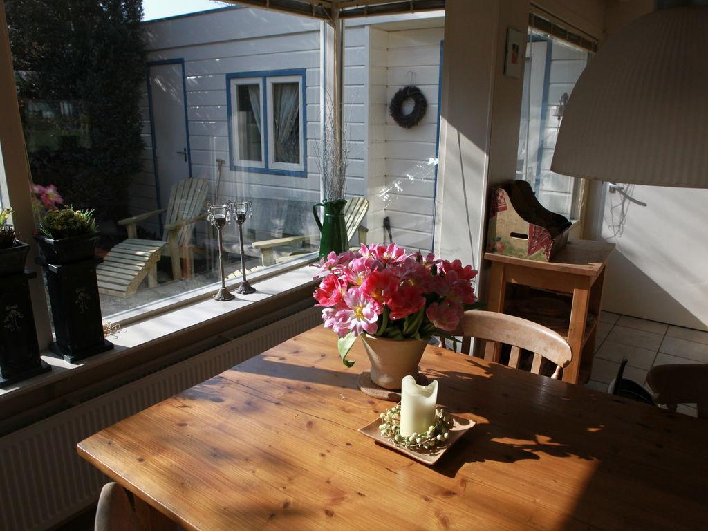 Ferienhaus Dieses freistehende Haus liegt nur 2 km vom Strand. (152386), Noordwijkerhout, , Südholland, Niederlande, Bild 7