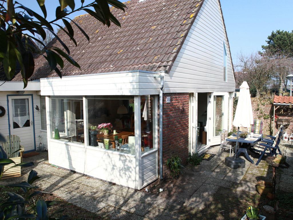 Ferienhaus Dieses freistehende Haus liegt nur 2 km vom Strand. (152386), Noordwijkerhout, , Südholland, Niederlande, Bild 3