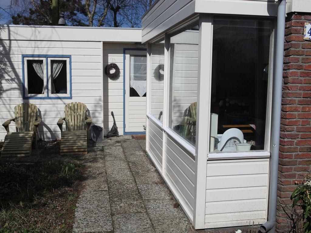 Ferienhaus Dieses freistehende Haus liegt nur 2 km vom Strand. (152386), Noordwijkerhout, , Südholland, Niederlande, Bild 4