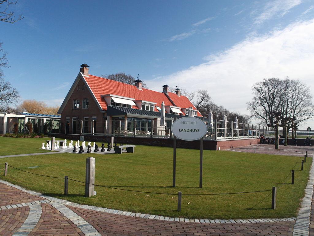 Ferienhaus Dieses freistehende Haus liegt nur 2 km vom Strand. (152386), Noordwijkerhout, , Südholland, Niederlande, Bild 29