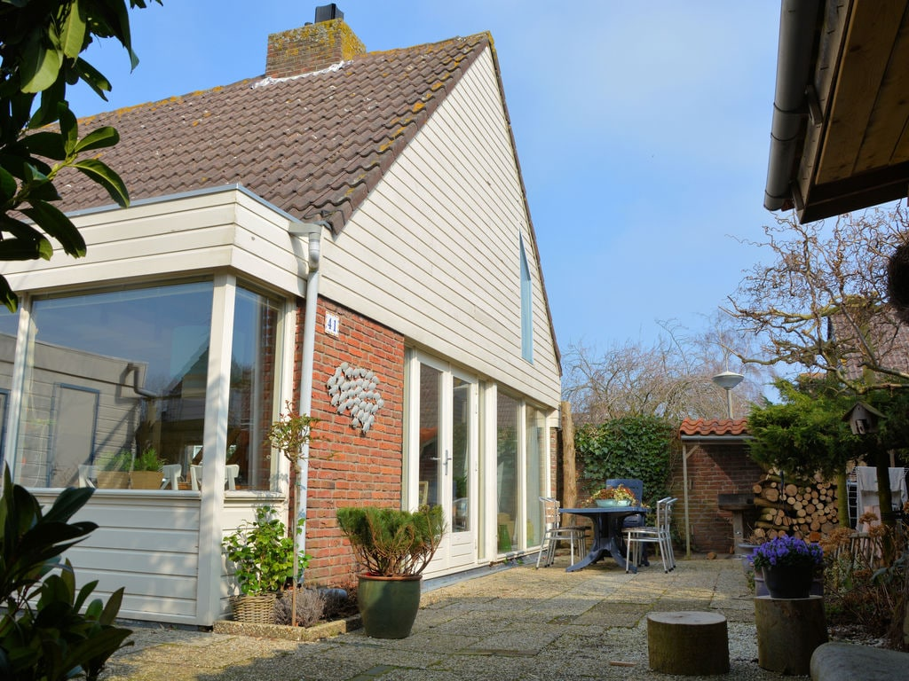 Ferienhaus Dieses freistehende Haus liegt nur 2 km vom Strand. (152386), Noordwijkerhout, , Südholland, Niederlande, Bild 2