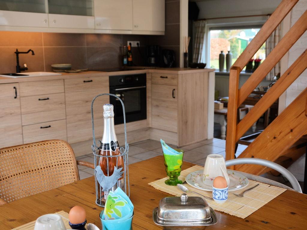Ferienhaus Dieses freistehende Haus liegt nur 2 km vom Strand. (152386), Noordwijkerhout, , Südholland, Niederlande, Bild 12