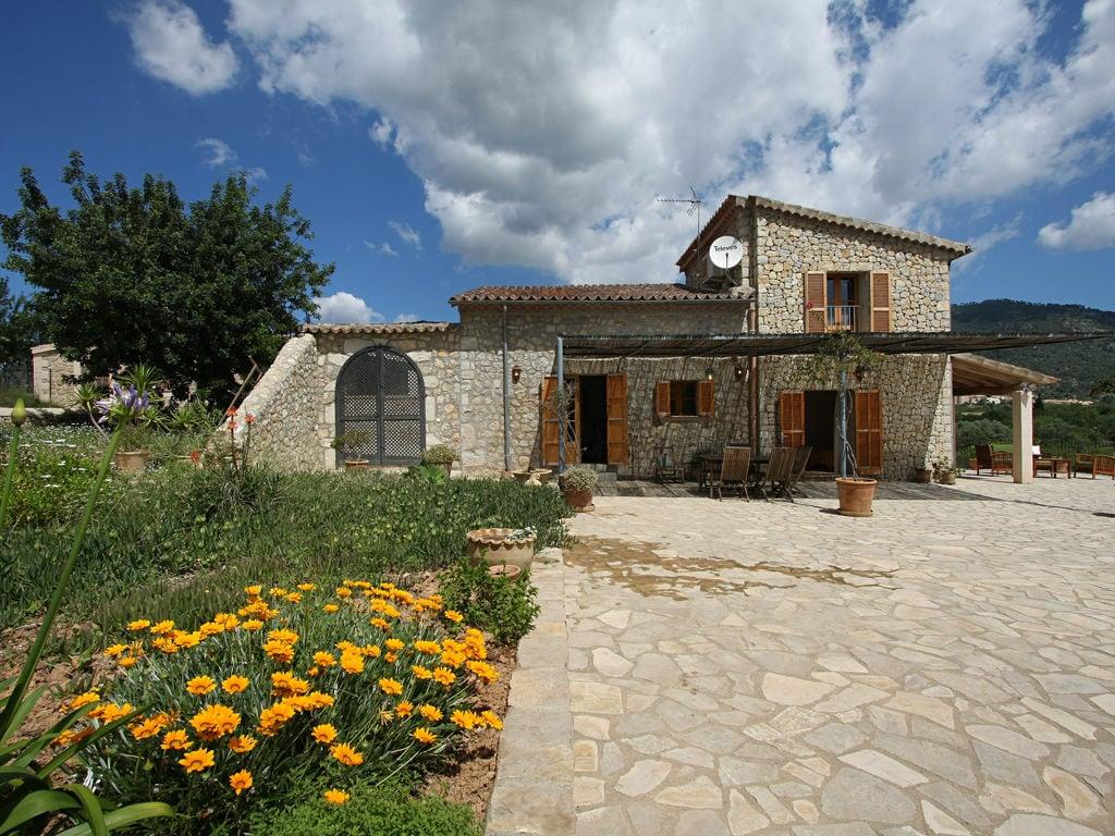 Ferienhaus Volta (342413), Selva (ES), Mallorca, Balearische Inseln, Spanien, Bild 3