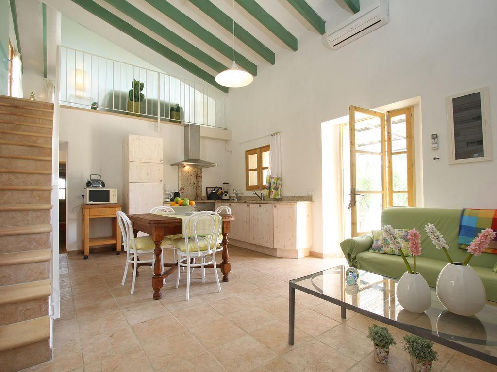 Ferienhaus Volta (342413), Selva (ES), Mallorca, Balearische Inseln, Spanien, Bild 6