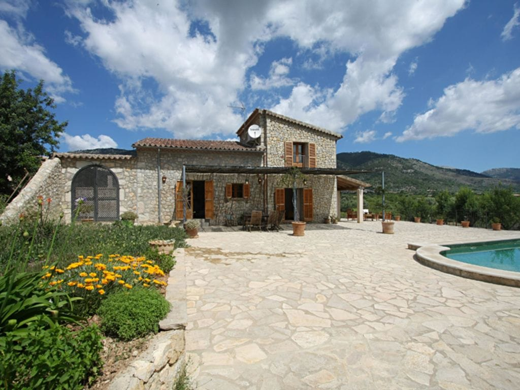 Ferienhaus Volta (342413), Selva (ES), Mallorca, Balearische Inseln, Spanien, Bild 4