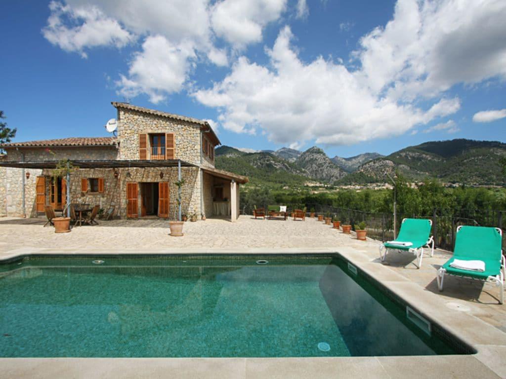 Ferienhaus Volta (342413), Selva (ES), Mallorca, Balearische Inseln, Spanien, Bild 20