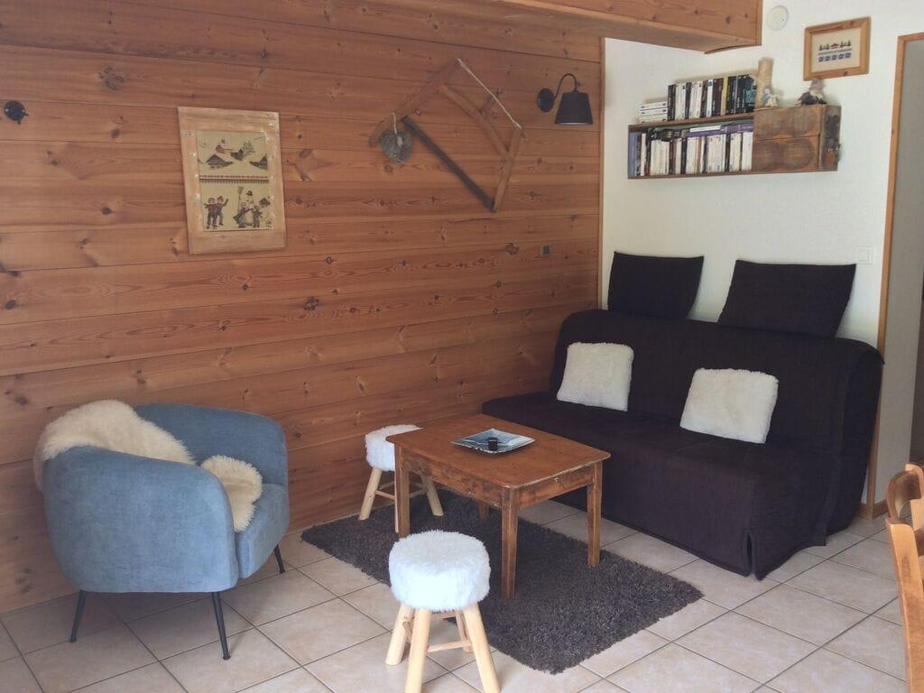 Ferienhaus Gemütliches Chalet in Grand-Bornand mit Gartenmöbeln (248216), Le Grand Bornand, Hochsavoyen, Rhône-Alpen, Frankreich, Bild 10