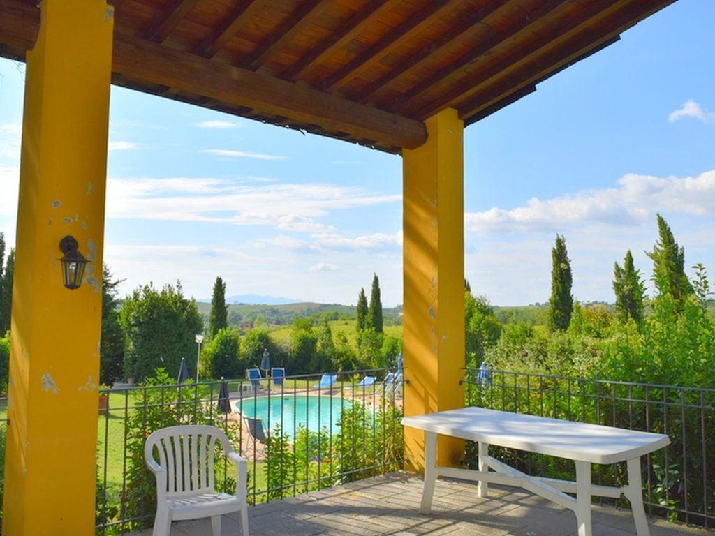 Ferienhaus Modernes Ferienhaus in Vinci mit Swimmingpool (152586), Vinci, Pistoia, Toskana, Italien, Bild 14