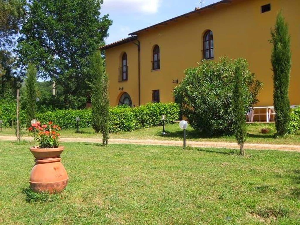 Ferienhaus Modernes Ferienhaus in Vinci mit Swimmingpool (152586), Vinci, Pistoia, Toskana, Italien, Bild 3