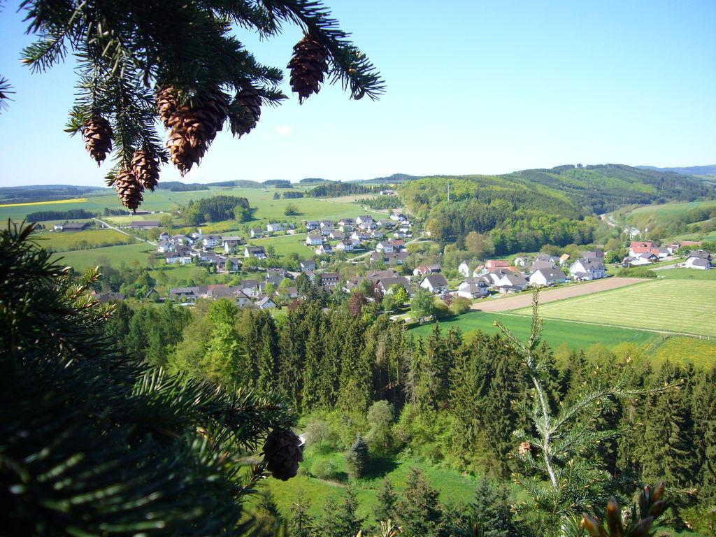 Ferienwohnung Gemütliches Apartment nahe des Skigebiets in Dreislar (152591), Medebach, Sauerland, Nordrhein-Westfalen, Deutschland, Bild 15