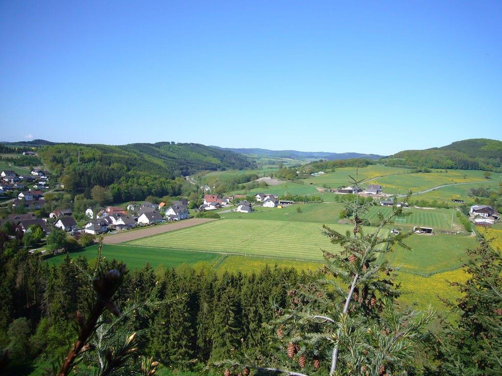 Ferienwohnung Gemütliches Apartment nahe des Skigebiets in Dreislar (152591), Medebach, Sauerland, Nordrhein-Westfalen, Deutschland, Bild 16