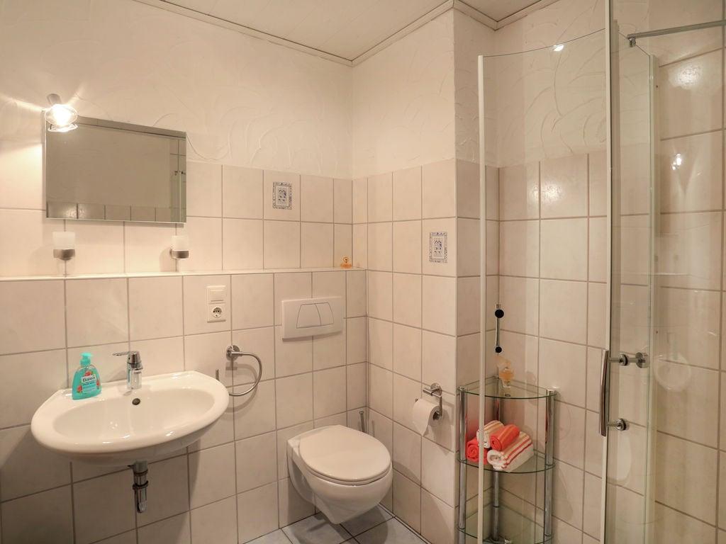 Ferienwohnung Gemütliches Apartment nahe des Skigebiets in Dreislar (152591), Medebach, Sauerland, Nordrhein-Westfalen, Deutschland, Bild 12