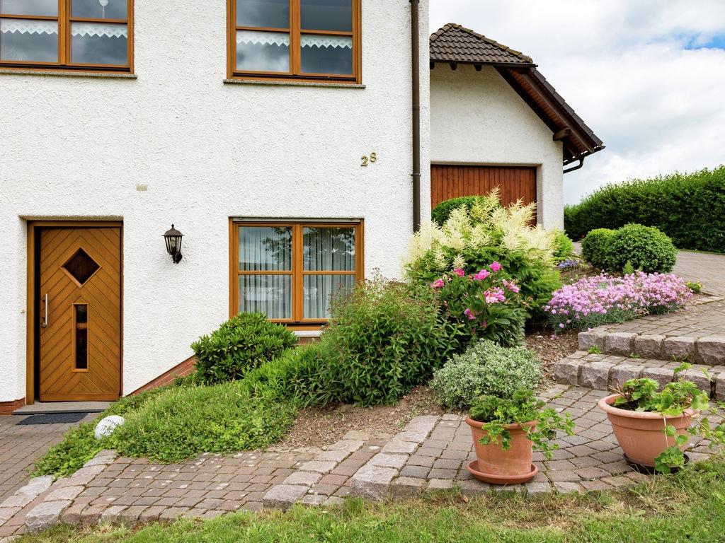 Ferienwohnung Gemütliches Apartment nahe des Skigebiets in Dreislar (152591), Medebach, Sauerland, Nordrhein-Westfalen, Deutschland, Bild 14